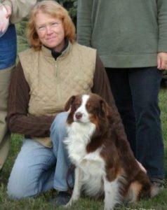 Sue Berres Companion Dog Training Club Of Flint